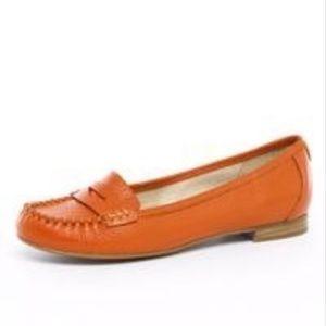 Michael Kors Windsor Patent Loafer